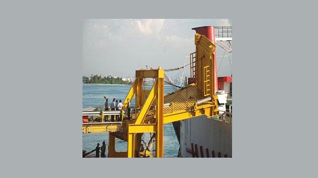 Mengintip Investasi Pembangunan Infrastruktur Tol Laut