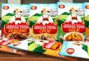 Serasa Food, Lahir Dari Social Entrepreneur