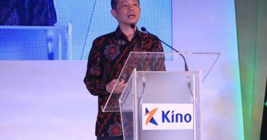 Langkah Transformasi Kino Raih Omzet Rp 10 triliun