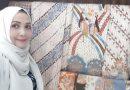 Rasya Batik,  Angkat Kreasi Batik Garutan