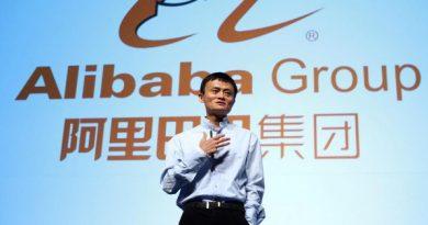 Gurita Bisnis Alibaba Sampai ke Indonesia