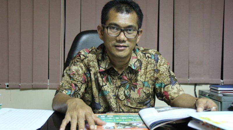 Arfi Hatim: Kasus  First Travel, Tak Mengurangi Minat Umrah