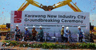 Kabupaten Karawang Menjadi Kantong Ekonomi Baru