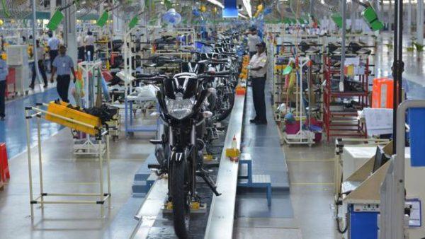 Berharap Penjualan Sepeda Motor Naik 10 Persen