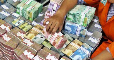 Uang Beredar Meningkat pada Oktober 2020