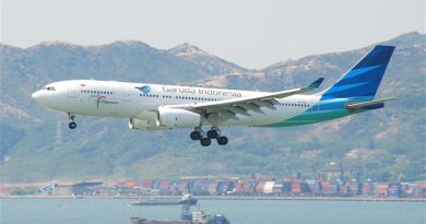 Strategi Garuda Indonesia Tingkatkan Kinerja