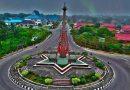 Kabupaten Gunung Mas, Kandidat Ibukota Indonesia
