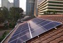 PLTS Rooftop Perlu Kesadaran Semua Pihak