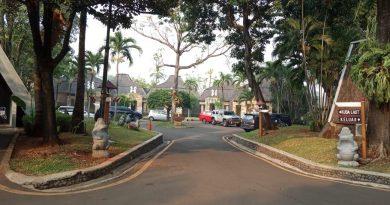Putri Duyung Resort, Sisi  Eksotis Pantai Ancol