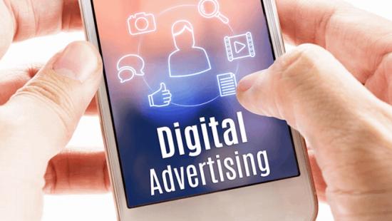 Kue Iklan Media Digital Mulai Melesat