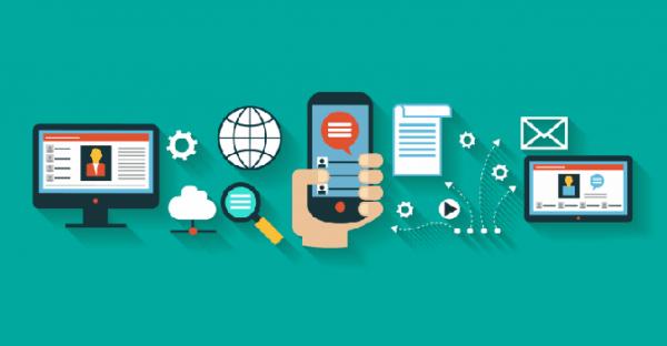 Strategi Membangun  Brand Melalui Media Digital