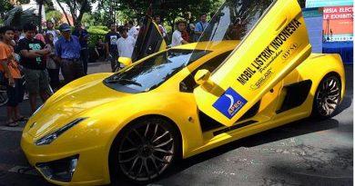 Bahan Baku Baterai Dorong Kompetitif  Mobil Listrik