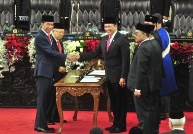 Presiden Joko Widodo: Mimpi Menjadi Negara Maju Bisa Tercapai
