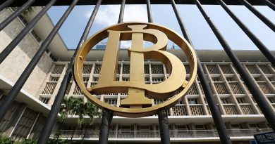 Peningkatan Volatilitas Arus Modal Butuh Kebijakan Bank Sentral yang Tepat