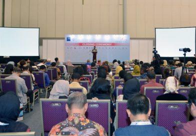 TEI 2019  Bukukan  Transaksi USD 9,30 Miliar