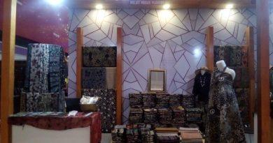 Lestarikan Batik dan Tenun Gedog Tuban