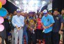 Pameran Indonesia Properti Expo Ke-37 Resmi Dibuka