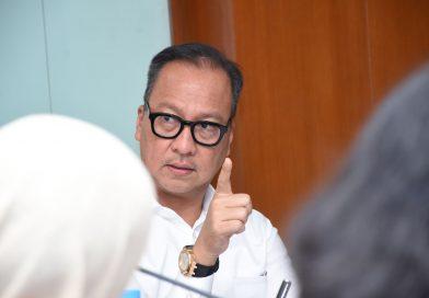 Grab Dibujuk Investasi di Indonesia, Rebut Peluang Ekonomi Digital
