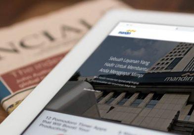 Bank Mandiri – Kemenparekraf Akan Gelar IIF 2019