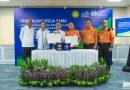MRT Jakarta – Basarnas Jalin Kerjasama Pelatihan SDM Tanggulangi Kecelakaan