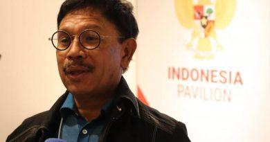 """Diplomasi Ekonomu dan Country Branding di  """"Indonesia Pavilion"""" WEF Davos 2020"""