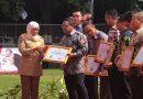 PEPC Telah Terapkan SMK3,   Sabet  Penghargaan Zero Accident dari Pemprov Jatim