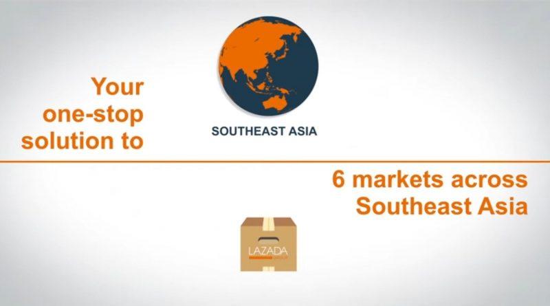 Optimis Lazada Kuasai Pasar Asia Tenggara