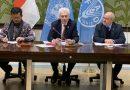 Mentan Dorong  FAO Bantuan ke Negara Afrika dan Pasifik