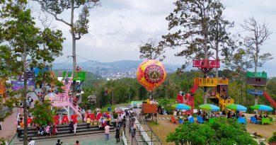 Jejak Thomas Riska di Bisnis Pariwisata Lampung