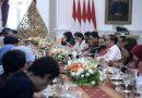 Presiden Jokowi,  Tidak Ada Skema Pinjaman dalam Pembangunan Ibu Kota Baru