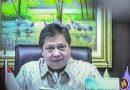 Pemerintah Optimis Perekonomian Indonesia Masuk Jalur Positif pada  2021