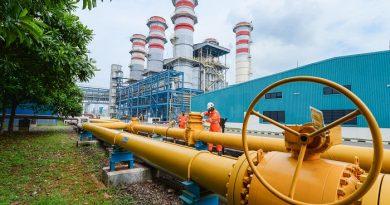 Harga Gas Turun, Dorong Kompetitif  Industri