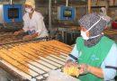 Industri Mamin Sumbang 39,19 Persen PDB di Tengah Pandemi