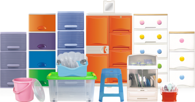 Rovega, Premium Houseware Dengan Harga Terjangkau