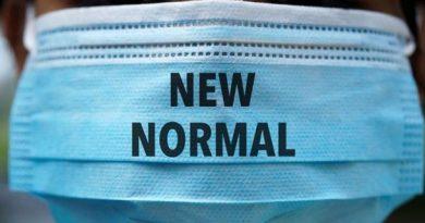 New Normal, Mencari Keseimbangan Baru