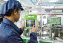 Transformasi Industri 4.0 Permudah Sektor Manufaktur Hadapi Pandemi