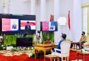4 Arahan Presiden kepada Forum Rektor Indonesia