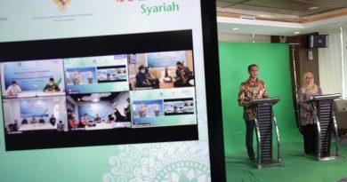 BNI Syariah Gelar Webinar Customer Gathering, Tawarkan Program Haji Khusus