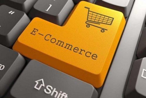 E-Commerce Melesat, Logistik Beruntung