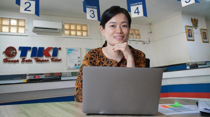 Transformasi TIKI Menghadapi Tantangan Bisnis Kurir