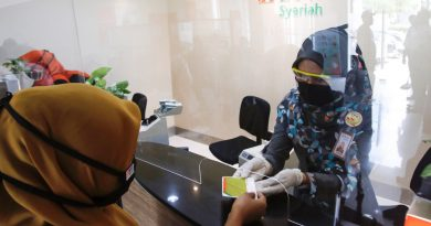 BNI Syariah Total Tambah 13 Outlet Baru, Dukung Qanun LKS Aceh