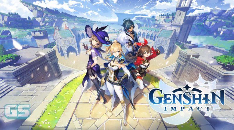 Genshin Impact Ubah Pasar Games Dunia Pelakubisnis Com