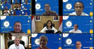 Debat APBN, Cara Efektif Kenalkan APBN ke  Masyarakat