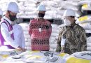 Setahun Pemerintahan Jokowi-Ma'ruf, Hilirisasi Industri Semakin Optimal