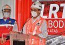 DDT dan LRT Optimalkan Interkonektivitas Angkutan Massal di Jakarta