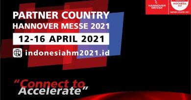 Hannover Messe 2021: Tunjukkan  Potensi Indonesia Terapkan Industri 4.0