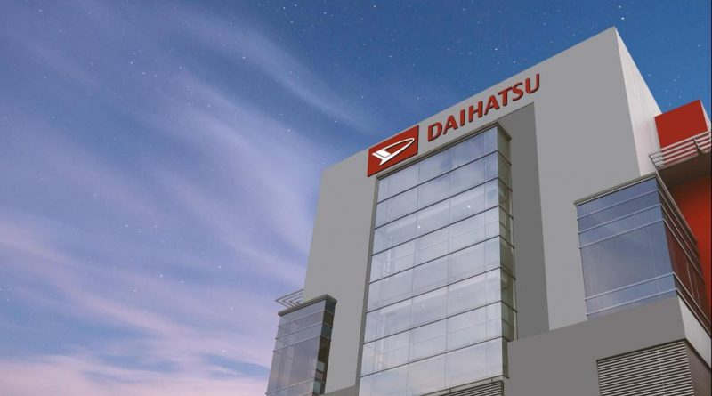 Daihatsu: Bertahan di Peringkat Ke-2 Selama 12 Tahun
