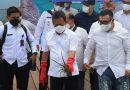 Menteri Trenggono Akan All-out Kembangkan Budidaya Lobster Dalam Negeri