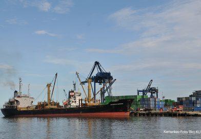 Ekspor Industri Pengolahan Naik 18,06%, Berkontribusi USD 38,96 Miliar