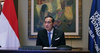 Pemerintah Siap Perjuangkan Nikel Indonesia, Tanggapi Gugatan Uni Eropa